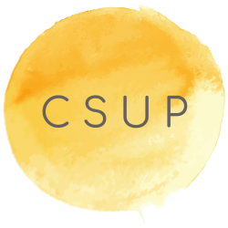 csup button